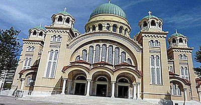 Credenze Religiose In Grecia