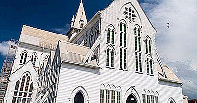 Religiöse Überzeugungen In Guyana