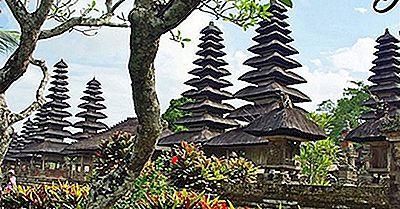 Religiöse Überzeugungen In Indonesien
