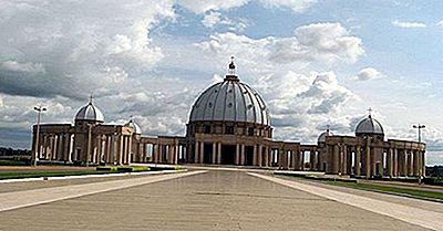 Credenze Religiose In Costa D'Avorio