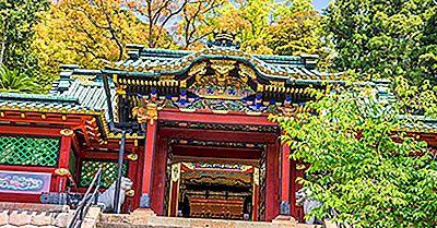 Creencias Religiosas En Japón