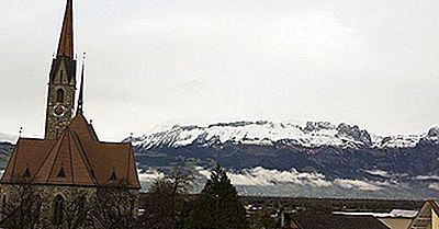 Creencias Religiosas En Liechtenstein