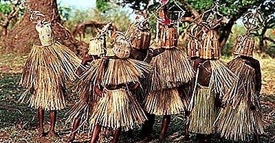 Croyances Religieuses Au Malawi