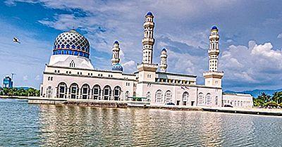 Crenças Religiosas Na Malásia