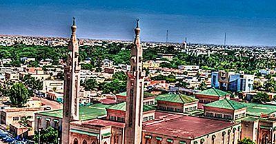 Religiøse Overbevisninger I Mauretanien