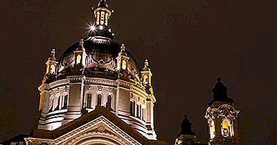Religiöse Überzeugungen In Minnesota
