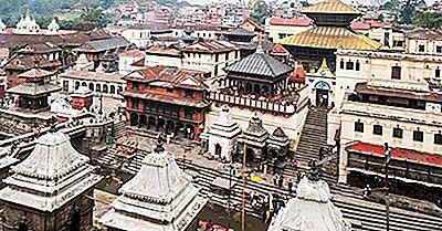 Crenças Religiosas No Nepal