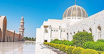 Croyances Religieuses À Oman