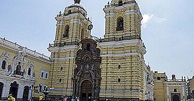 Religiøse Trosmer I Peru