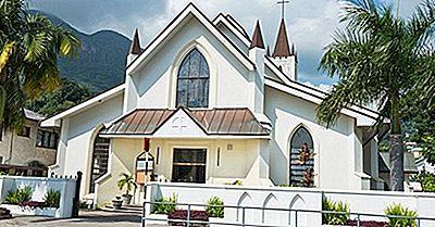 Creencias Religiosas En Seychelles