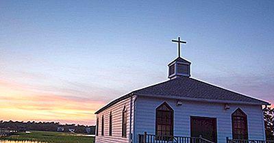Credenze Religiose In South Carolina