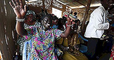 Creencias Religiosas En Sudán Del Sur