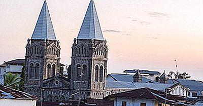 Crenças Religiosas Na Tanzânia