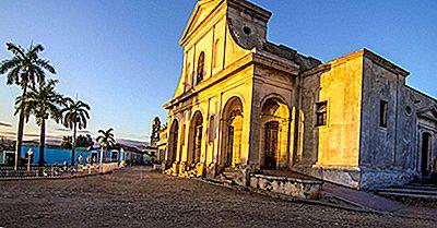 Religiöse Überzeugungen In Trinidad Und Tobago