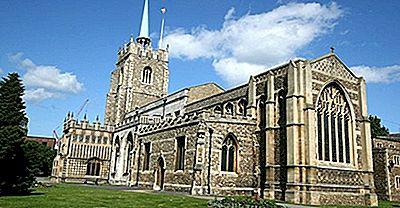 Religiösa Troenden I Storbritannien (Storbritannien)