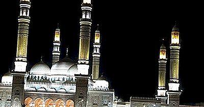 Religiösa Troenden I Jemen