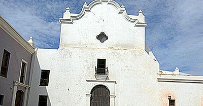 La Composizione Religiosa Di Porto Rico