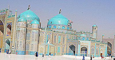 Diritti Religiosi E Libertà In Afghanistan