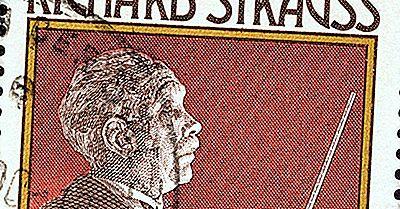 Richard Strauss - Compositores Famosos Da História