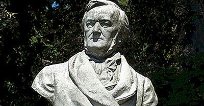 Richard Wagner - Berømte Komponister I Historien