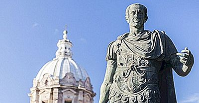 El Imperio Romano: Anuncio De 27 A.