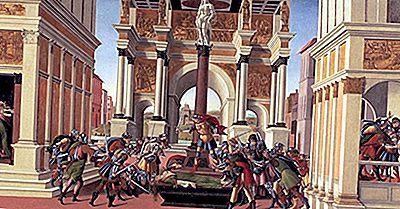Republica Romană: 509 BCE Până La 27 BCE