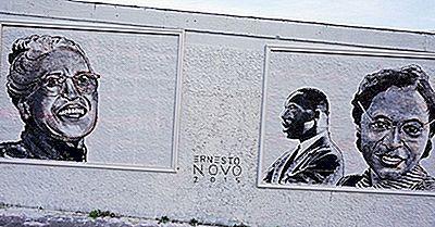 Rosa Parks - Figure Importanti Nella Nostra Storia