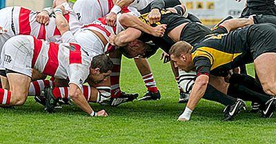 Rugby Union Vs Ligue De Rugby