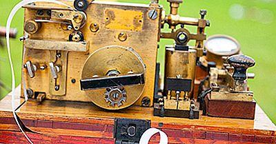 Samuel Morse - Figure Importanti Nella Storia