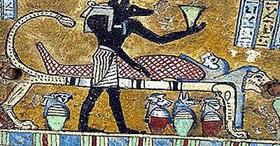Știința Și Arta Mumificării: Cum Au Păstrat Moartea Egiptenii Antici?
