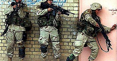 Andra Slag Av Fallujah, 2004 (Irakkriget)