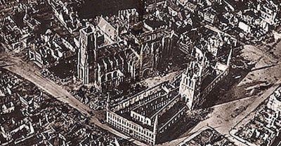 Seconda Battaglia Di Ypres - Battaglie Famose Nella Storia