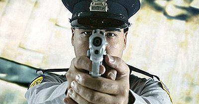Tiroteios Pela Polícia Nos Estados Unidos Da América Por Raça, Sexo E Idade