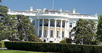 Les Présidents Les Plus Courts De L'Histoire Des États-Unis