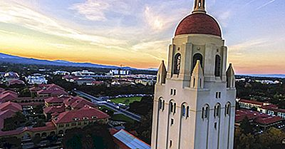 Stanford University - Instituciones Educativas Alrededor Del Mundo