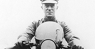 T.E. Lawrence Of Arabia - Vigtige Figurer I Verdenshistorien