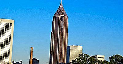 Edifícios Mais Altos Em Atlanta