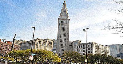 Højeste Bygninger I Cleveland