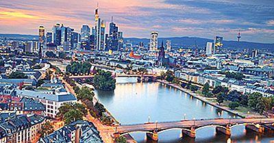 Los Edificios Más Altos De Alemania