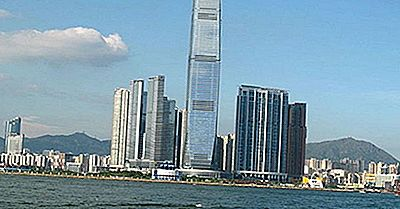 I Più Alti Edifici Di Hong Kong
