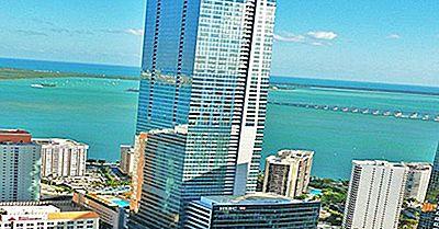 Höchste Gebäude In Miami