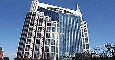 Höchste Gebäude In Nashville