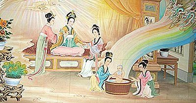 Taoísmo (Daoísmo) - Una Filosofía China