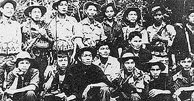 Ofensiva Tet - Războiul Din Vietnam