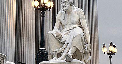 Tucídides - Figuras Importantes Da História