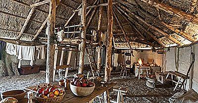 El Pueblo Tuscarora - Culturas Nativas De América Del Norte