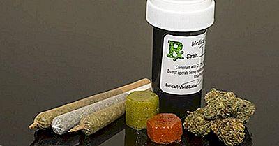 États-Unis Où La Marijuana Est Légale