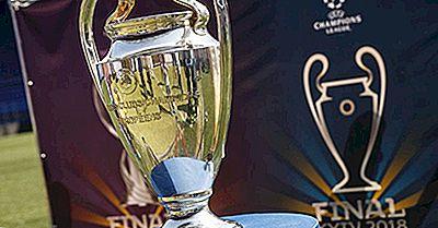 Uefa EM-Vinnare
