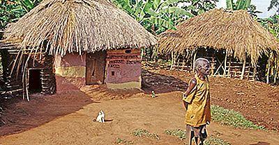 Det Ugandiske Folket - Kulturer Av Verden