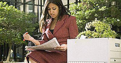 Tasas De Desempleo Entre Las Mujeres De Todo El Mundo